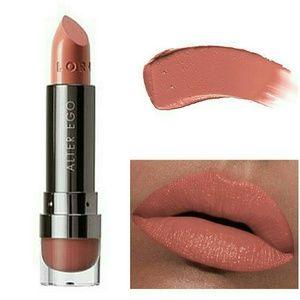 Lorac Alter Ego Lipstick Neutral Pink Blush Rose